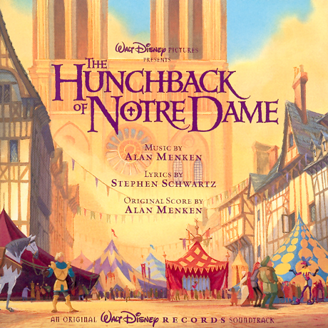 The Hunchback of Notre Dame at Byham Theater