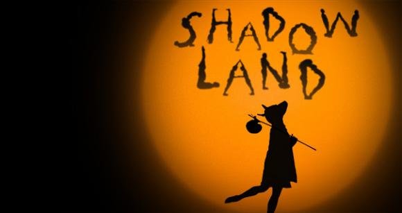Pilobolus' Shadowland at Byham Theater