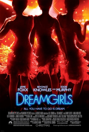 Dreamgirls at Byham Theater