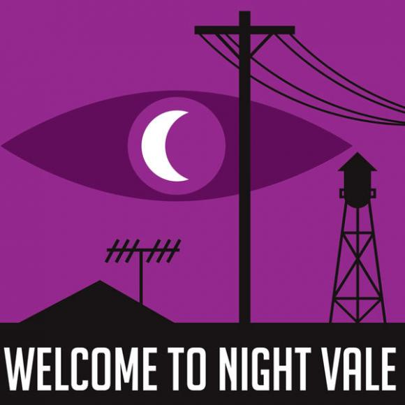 Welcome To Night Vale at Byham Theater