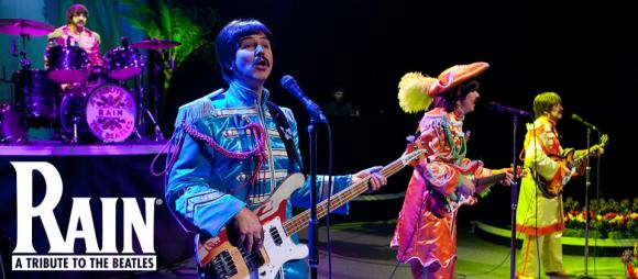 Rain - A Tribute to The Beatles at Byham Theater