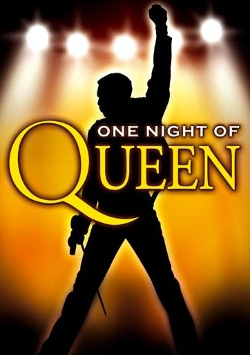 One Night of Queen at Byham Theater