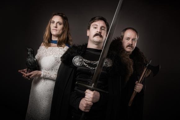 Graeme of Thrones at Byham Theater