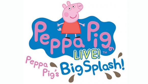 Peppa Pig Live! at Byham Theater