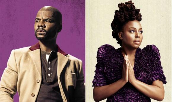 Kirk Franklin & Ledisi at Byham Theater