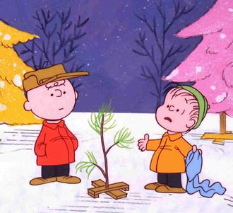 A Charlie Brown Christmas at Byham Theater