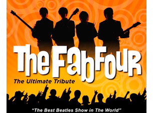 The Fab Four - The Ultimate Tribute at Byham Theater