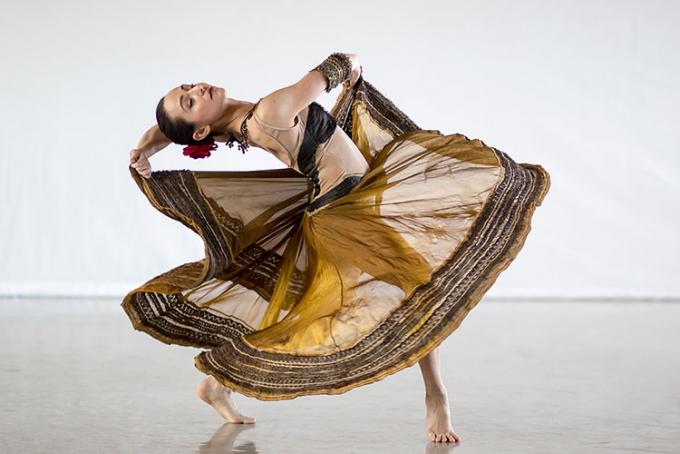 Bodiography Contemporary Ballet: Horizons at Byham Theater