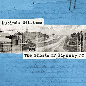 Lucinda Williams at Byham Theater