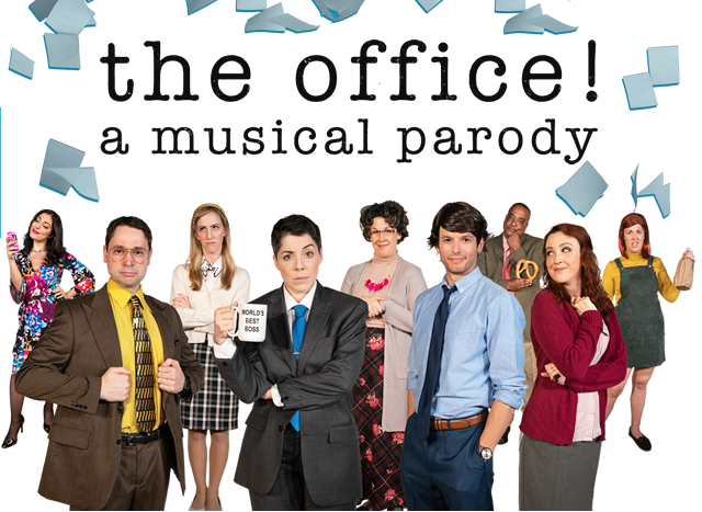 The Office! A Musical Parody at Byham Theater