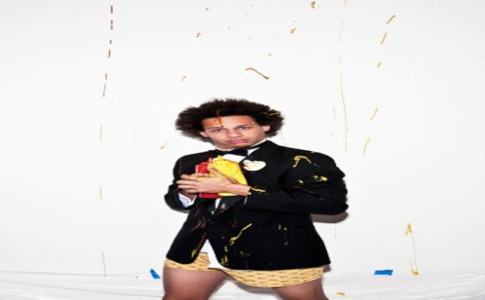 Eric Andre at Byham Theater