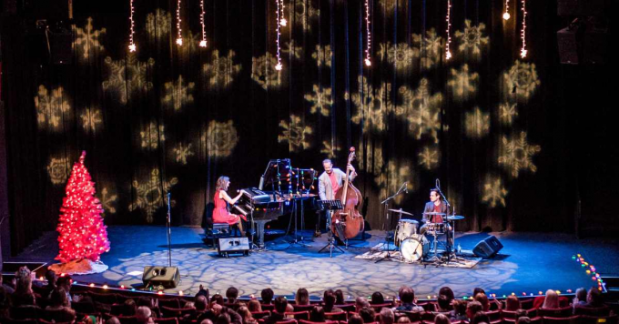 A Charlie Brown Christmas - Live On Stage at Byham Theater