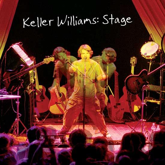 Keller Williams at Byham Theater
